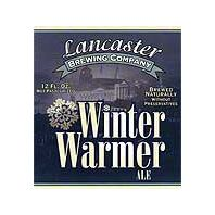 Lancaster Brewing Company - Winter Warmer