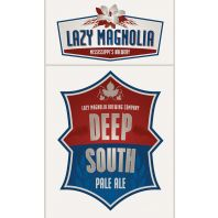 Lazy Magnolia Brewing Company - Deep South Pale Ale