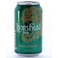 The Lion Brewery - Lionshead IPA