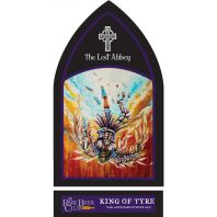 The Lost Abbey King of Tyre