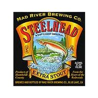 Mad River Brewing Company - Steelhead Extra Stout