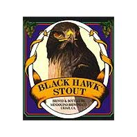 Mendocino Brewing Company - Black Hawk Stout