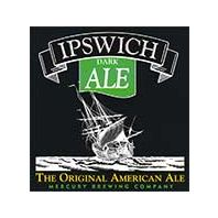 Mercury Brewing Company - Ipswich Dark Ale