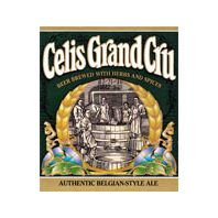 Michigan Brewing Company - Celis Grand Cru