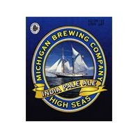 Michigan Brewing Company - High Seas India Pale Ale