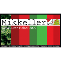 Mikkeller Santa's Little Helper 2009