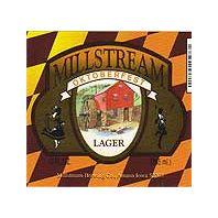 Millstream Brewing Company - Oktoberfest