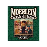 Christian Moerlein Brewing Company - Friend of an Irishman Brewer's Stout