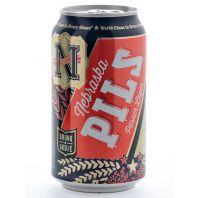 Nebraska Brewing Company - Nebraska Pils