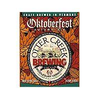 Otter Creek Brewing Company - Oktoberfest