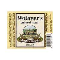 Otter Creek Brewing Company - Oatmeal Stout