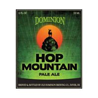 Old Dominion Brewing Company - Hop Mountain Pale Ale