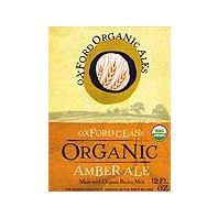 Clipper City Brewing Company - Oxford Class Organic Amber Ale