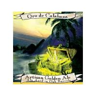 Jolly Pumpkin Artisan Ales - Oro de Calabaza