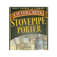 Otter Creek Brewing Company - Stovepipe Porter