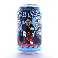 Salty Scot