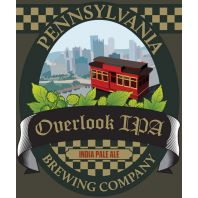 Pennsylvania Brewing Company - Overlook IPA