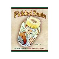 Ridgeway Brewing Company - Pickled Santa