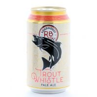 Roadhouse Brewing Company - Trout Whistle