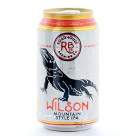 Roadhouse Brewing Company - Wilson