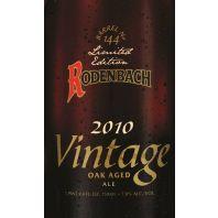 Rodenbach Vintage 2010