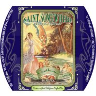 Saint Somewhere Brewing Company - Cynthiana