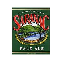 Matt Brewing Company - Saranac Pale Ale