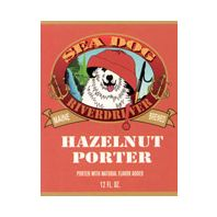 Sea Dog Brewing Company - Riverdriver Hazelnut Porter