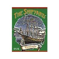 The Shipyard Brewing Company - Prelude Special Ale