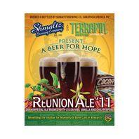 Shmaltz Brewing Company Reunion Ale '11