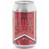 Southern Barrel Brewing Company - Slippery Slope