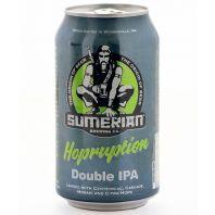 Sumerian Brewing Company - Hopruption
