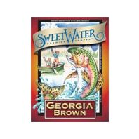 Sweetwater Brewing Company - SweetWater Georgia Brown