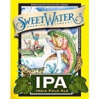 Sweetwater Brewing Company - IPA
