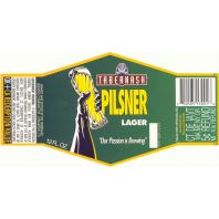 Tabernash Brewing Company - Pilsner