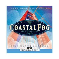 The Tied House Brewery & Cafe  - Coastal Fog IPA