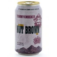 Tommyknocker Brewery - Imperial Nut Brown Ale