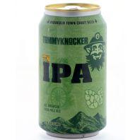 Tommyknocker Brewery - TK IPA