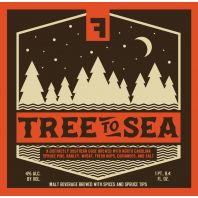 Tree-to-Sea Gose