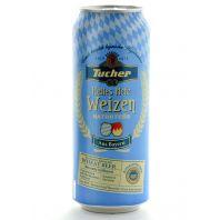 Tucher Bräu - Helles Hefe Weizen