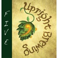 Upright Brewing Company - Five