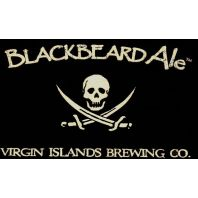 Virgin Islands Ale Brewing Company - Blackbeard Ale