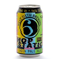 West Sixth Brewing - Hop Static Ch. 1