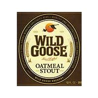 Wild Goose Brewing Company - Oatmeal Stout