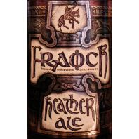 Williams Brothers Brewing Company - Fraoch Heather Ale