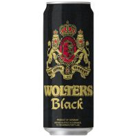 Hofbrauhaus Wolters - Wolters Black