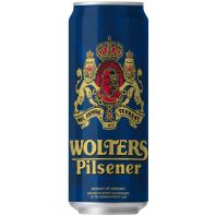 Hofbrauhaus Wolters - Wolters Pilsener