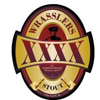 Wrasslers Stout