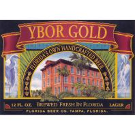 Ybor Brewing Company - Ybor Brown Ale