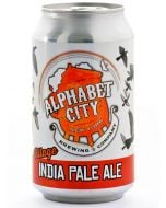Alphabet City Brewing Company - Village IPA